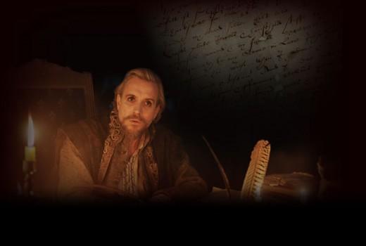 シェイクスピアの正体は第17代オックスフォード伯爵
