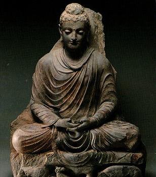 仏陀 釈迦