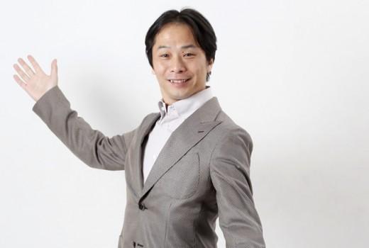 Shinjiからの2015年のご挨拶