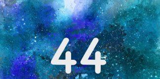 master number44
