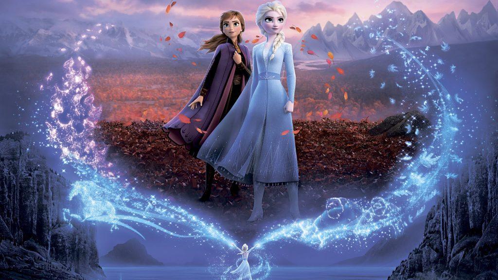 アナと雪の女王2に隠されたメッセージ